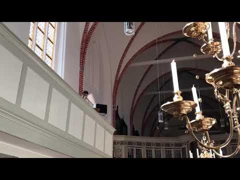 """Video: Cover """"Für immer ab jetzt"""", 2018"""