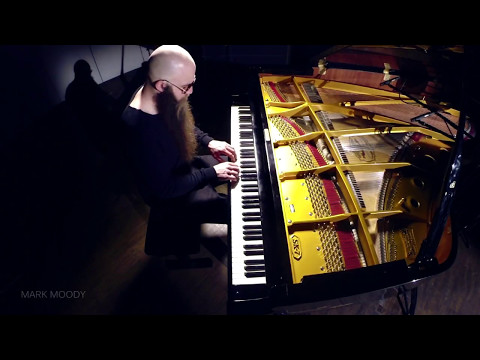 Video: Una Mattina /// Amelie /// River Flows In You /// Piano Cover