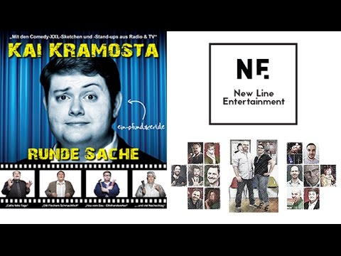Video: Kai Kramosta - Runde Sache