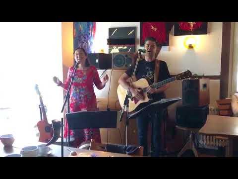 Video: Spontane Session auf dem Hottenlocher Hof