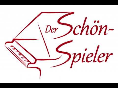 Video: Der Schönspieler - Emma / Leilas Theme 1&2 (Piano Demo)