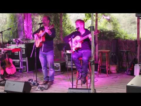 Video: Familia Flamenca spanische live Musik bei den Dschugelnächten im Zoo Osnabrück