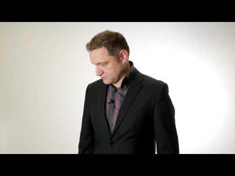 Video: Moderationsvideo Stefan Schwabeneder