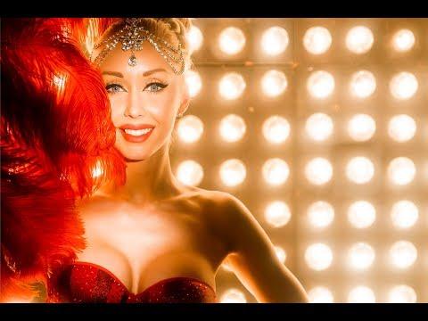 Video: Burlesque Berlin - Miss Jane Johnson & her Champagneglass