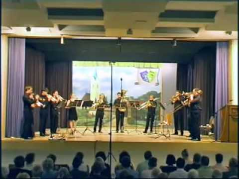 Video: Pirates of the Carribean - Live in Eriskirch 2007