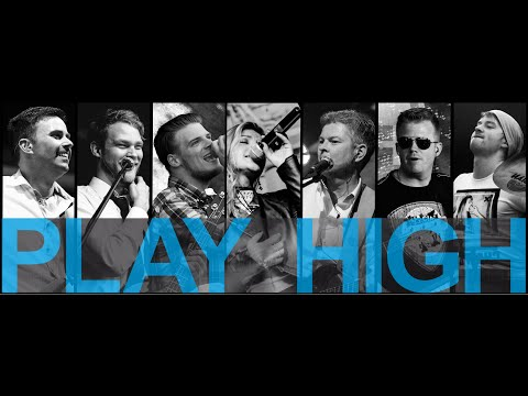 Video: PLAY HIGH - Promo-Video