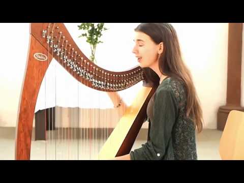 Video: Alissia Milena Live - Blessed we Are (Peia Cover)