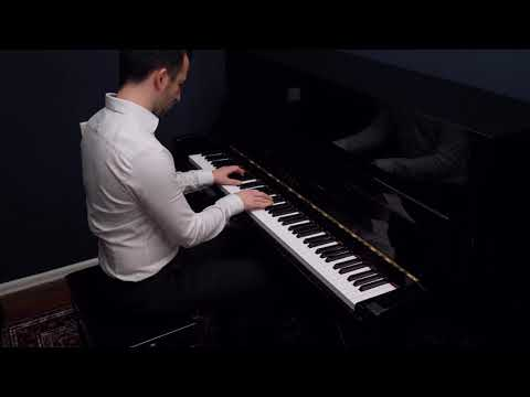 Video: Just The Way You Are - Billy Joel