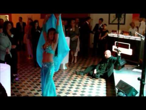 Video: Djalila-Syriana -Classical Bellydance