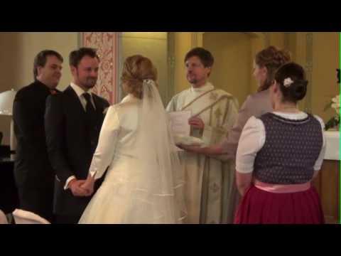 Video: Hochzeitsmarsch R. Wagner (2016)/ Your Song Elton John/ Viva la vida Coldplay Live