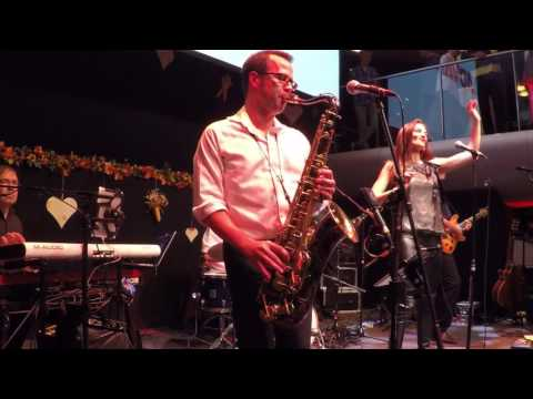 Video: Video Airplay Party-Firmenevent