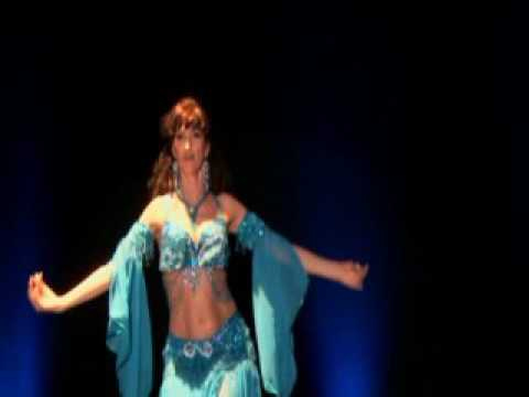 Video: Rasheeda Oriental Dance