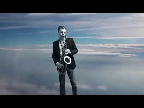 Video: Spandau Ballet - True (mit Saxofonist)