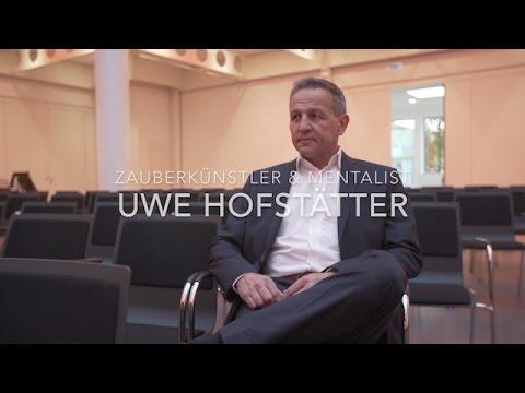 Video: Show Trailer Imagevideo Zauberer Uwe Hofstätter Heidelberg Heilbronn Karlrsruhe Mannheim Speyer