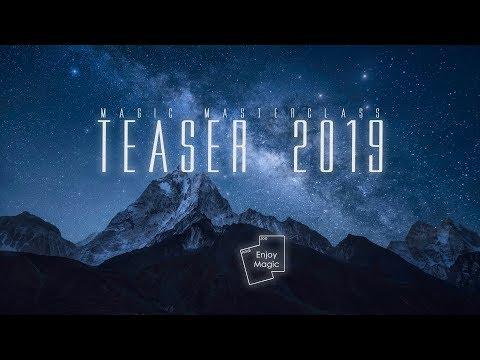 Video: Zauberei auf unserem Event Magic Masterclass