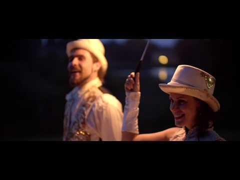 Video: Hochzeits-Feuershow-Trailer