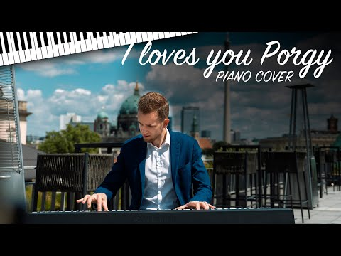 Video: Video Clip - I Loves You, Porgy (George Gershwin)