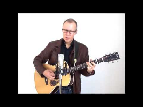 Video: Mike West - You`ve Got A Friend (James Taylor Cover)