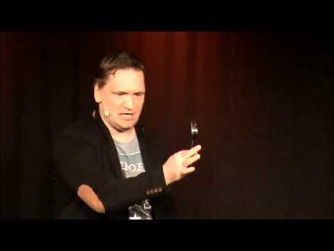 Video: Magische Aufwärmübung