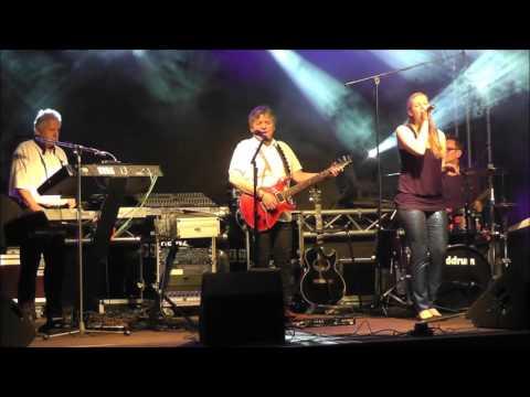 Video: MUSIC MIKE mit Sängerin & Band zum Stadtfest