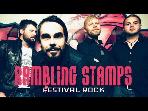Video: Rambling Stamps - Festival Rock - Compilation [Offical Video]