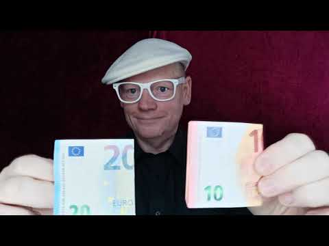 Video: Magic Mix