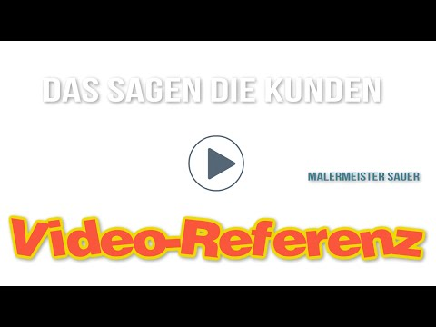Video: Video Referenz Sommerfest Sauer