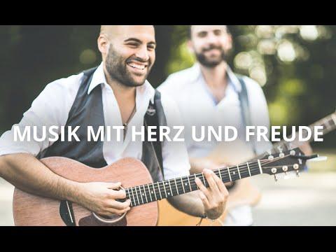 Video: J.DANIEL - MUSIK MIT HERZ UND FREUDE - PROMO VIDEO