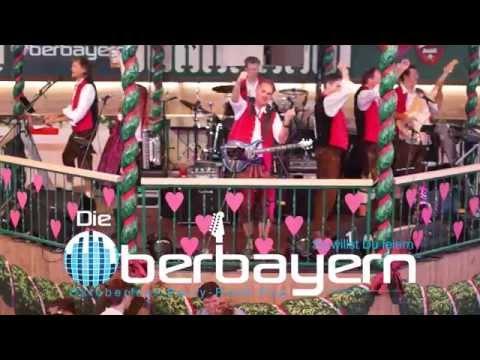 Video: Oktoberfest München - Martsall Zelt