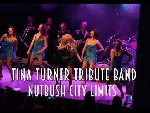 Video: Nutbush City Limits