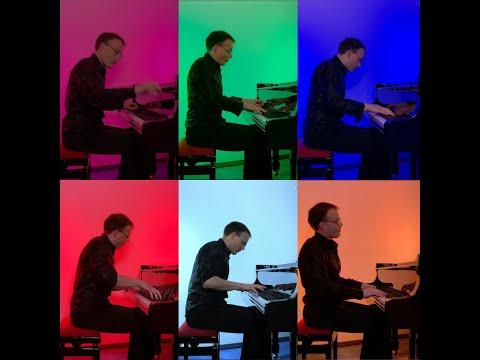 Video: Preview POP-PIANO MEDLEY BY PHILIPP WATZEK