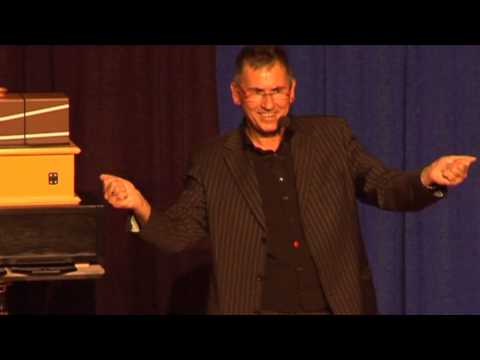 Video: Bühnenprogramm 1