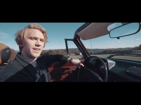 Video: Danny Latendorf - H E Y [Official Music Video]