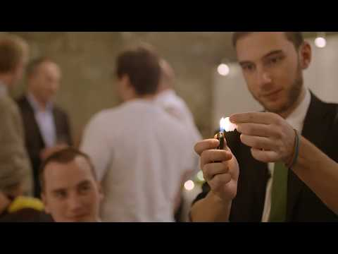 Video: Showreel Zauberkünstler Felix Fischer