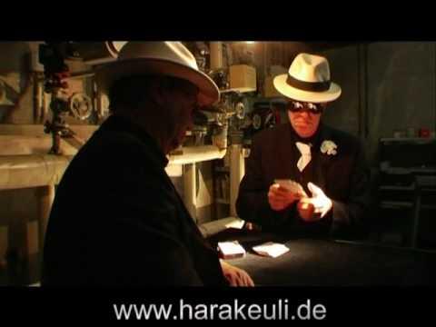 Video: Hütchenspieler privat