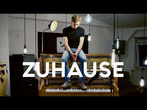 Video: Adrian Schenk - Zuhause (Fynn Kliemann Cover)