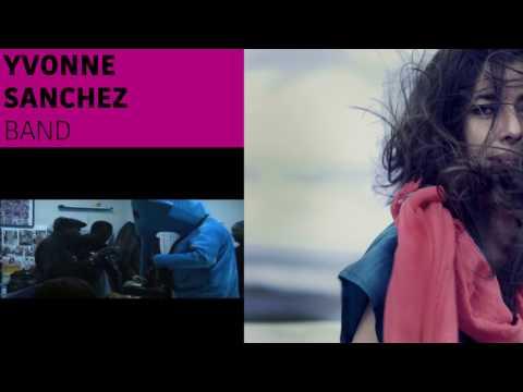 Video: Yvonne Sanchez Band promo