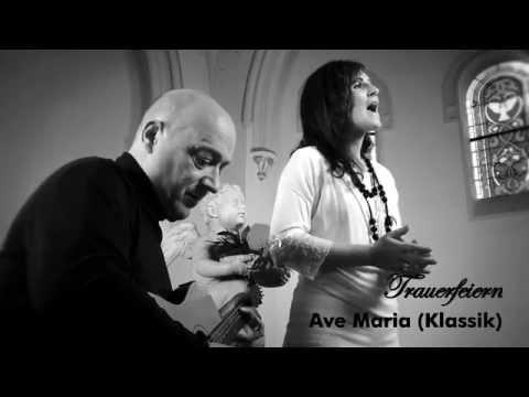 Video: Gesang für jeden Anlass