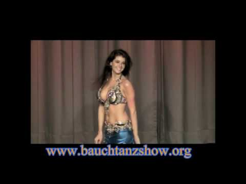 Video: Meniyah - Orientalischer Tanz auf höchstem Niveau