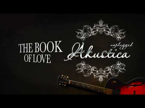 Video: The Book of Love - Peter Gabriel Cover by Akustica