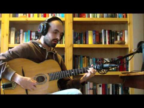 Video: David Klüttig - Moonriver