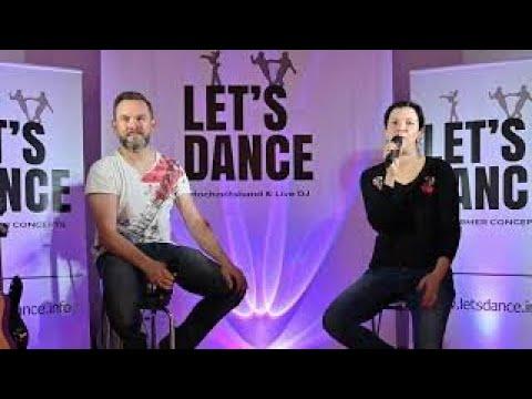 Video: Vorstellung Let's Dance Band & Live-DJ