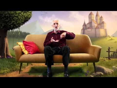 "Video: ""Sweet Porage"" - my retelling of ""Süße Brei"" by the Brothers Grimm"