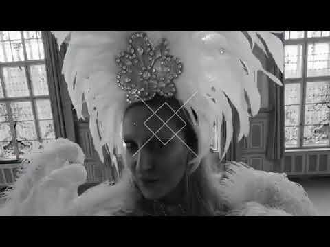 Video: Champagnerglasshow