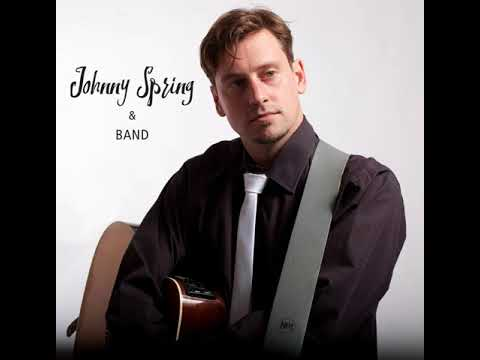 Video: Johnny Spring & Band - Wake me up