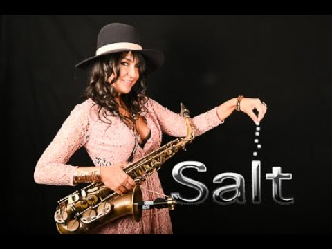 Video: Salt