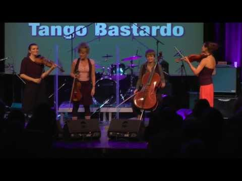 Video: Tango Bastardo | Creole 2013 | Konzertmitschnitt Berlin 2013