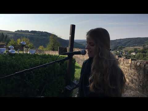 Video: Nach einer wahren Geschichte (Luxuslärm) - Ausschnitt Katharina Wahl (Hochzeit)