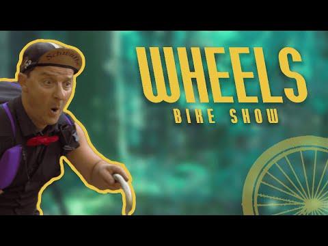 Video: Wheels Bike Show
