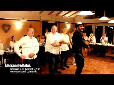 Video: Geburtstags-, Event Feier und mehr (Latin Musik)